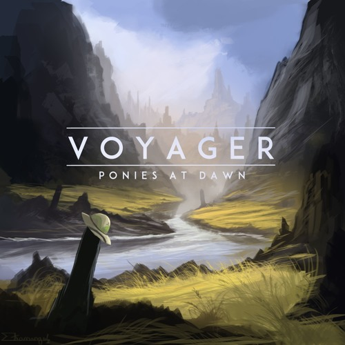 Voyager Album Preview [Out Now!]