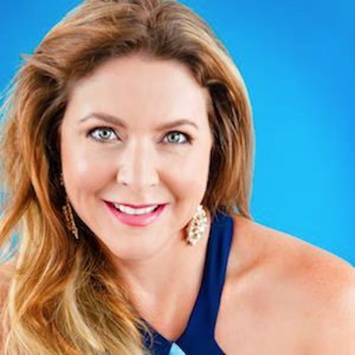 ABI On-Line Radio Esp 017: Vanessa Talbot - Stepping into the spotlight