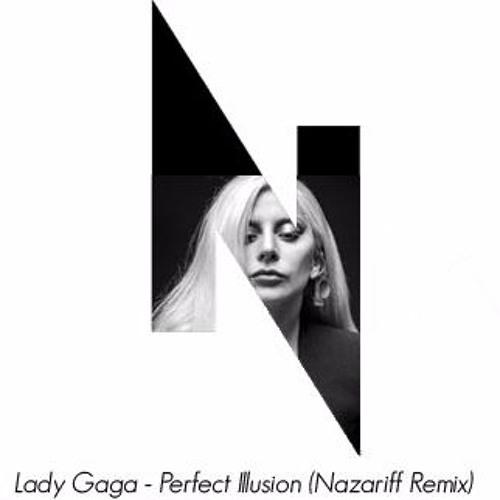 download lady gaga perfect illusion