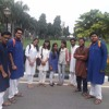 Indian choir by Vaditra- Indian ensemble of Timbre Music society, deshbandhu college