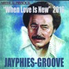 ARTHUR PRYSOCK - When Love Is New (Jayphies-Groove) 2016
