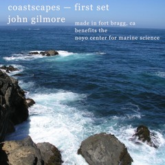 Coastscapes — first set