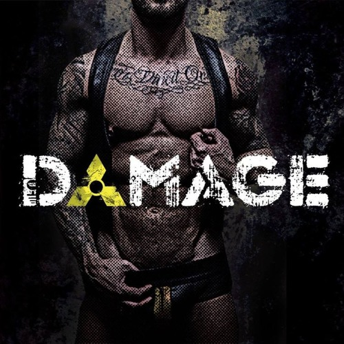 Damage Party 1st October - Mixed by DJ William Sizen Bell