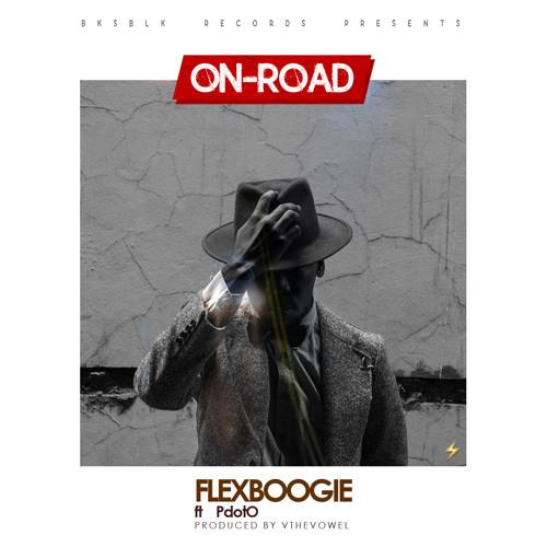 Flex Boogie ft PdotO - On Road