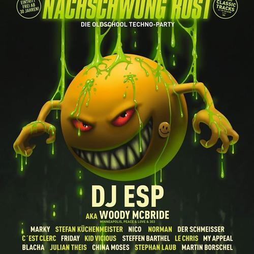 20160909_Nachschwung Rost_DJ ESP aka Woody McBride_1