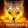 Magnus Chase and the Sword of Summer by Rick Riordan (audiobook extract)