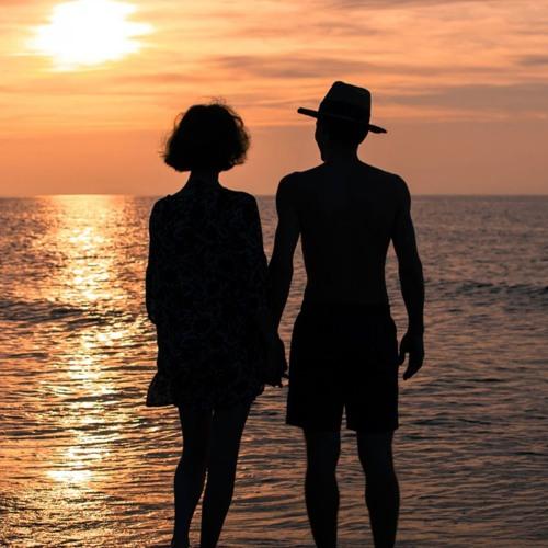 Uzee & Zach Lipscomb-Chill With The Sun(Prod. by Fab Beat)-Nigeria x Usa x Germany
