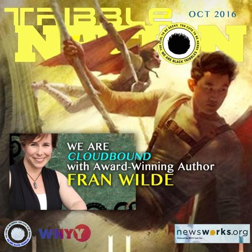 TRIBBLE NATION Oct 2016 - Fran Wilde