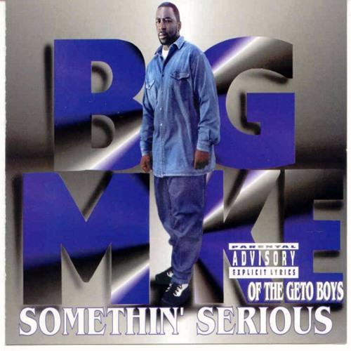GTR presents Big Mike