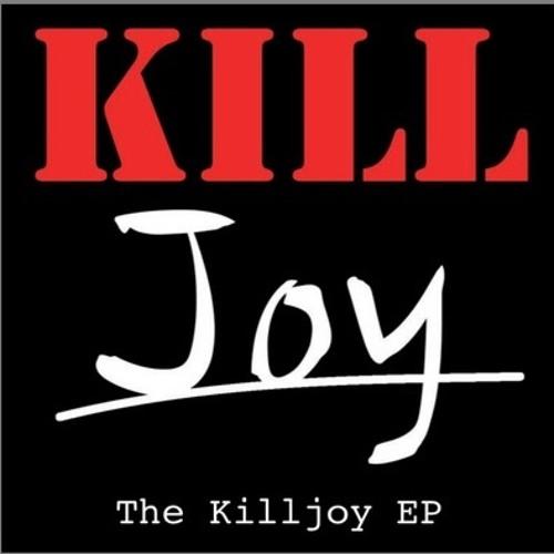 The city that breaks hearts (The Killjoy EP)
