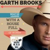 Garth Brooks - What He Learned About Woman - Friday, September 30, 2016