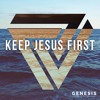 Keep Jesus First - Colossians 2:16-23