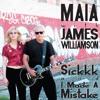 James Williamson with Maia - Sickkk
