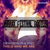 Dash Berlin & Syzz - This Is Who We Are (Jairaxx Festival Bootleg)*Supported By Ummet Ozcan *