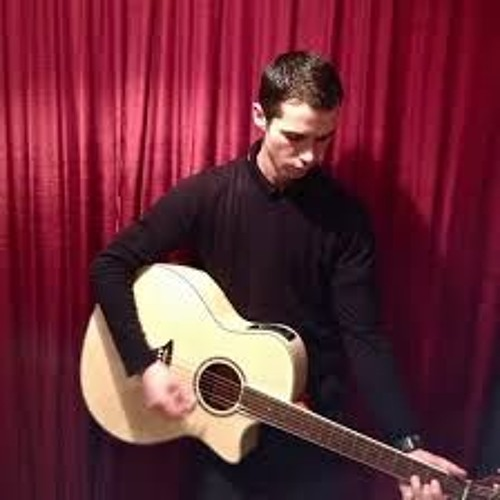 Ryan Pearce-Kelly - The Ballad Of The Busker Man