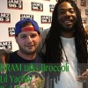Big Baby DRAM tells us why he chose Lil Yachty to be on his hit song Broccoli and more!