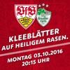 VfB Podcast - powered by bigFM - vor dem Heimspiel gegen Fürth