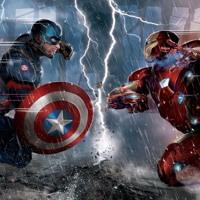 Cap's Promise - Civil War