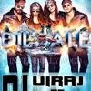 Tukur tukur - Dilwale film 6-8 Baila Remix - DJ VIRAJ ft DJ THILAN