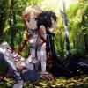 Sword Art Online - Luminous Sword (Metal Cover)
