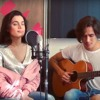 Elieve - Big Bad Wolf (Fifth Harmony Cover ft. Peter Muller)