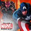 This Week in Marvel Ep. #13 - Secret Avengers, Daken: Dark Wolverine, Blade Anime