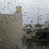 6. Hujan, datang lagi