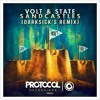 Volt & State - Sandcastles (DarkSick's Remix)