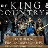 88 3 Way Fm For King And Country Interview Mp3