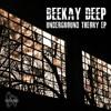 BeeKay Deep - Underground Theory (Original Mix)