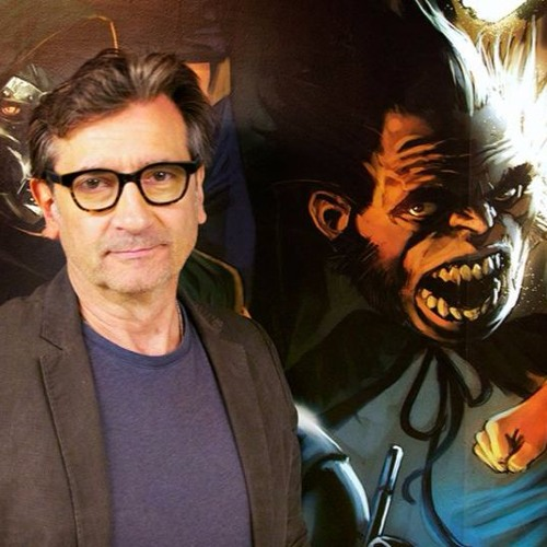 #133.5 - Griffin Dunne