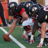 WGWG interview with Tyrell Maxwell and Khalil Lewis from the GWU Football Team