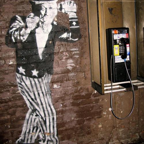 Keeping Tabs: Data & Surveillance in America [rebroadcast]