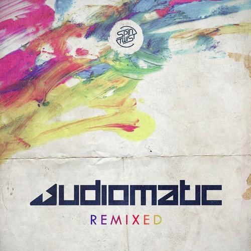 Audiomatic Vs Phaxe-Pineapple X press (Ranji remix ) DEMO