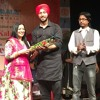 Classical voice of India Tabla solo Performance