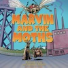 MARVIN AND THE MOTHS by Matthew Holm & Jonathan Follett - Audiobook Excerpt