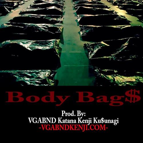 XXXTENTACION Type Beat  - Body Bag$ (Prod by @VGABND_Katana)
