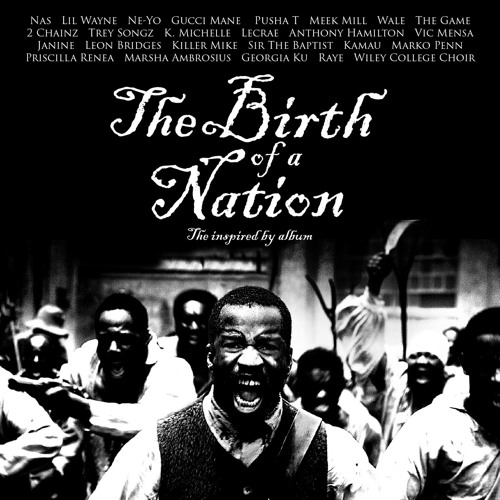 The Birth of A Nation soundtrack