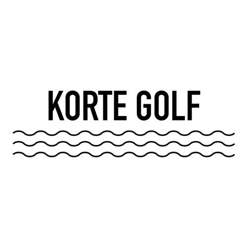 Korte Golf inzendingen 2016