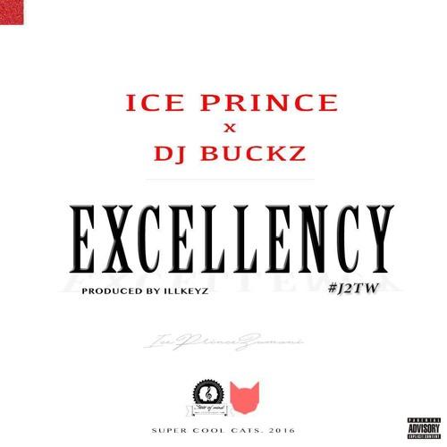 Excellency - Ice Prince ft DJ buckz (Prod. IllKeyz)