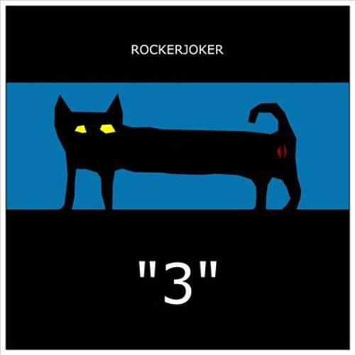 """Rockerjoker """"3"""""""