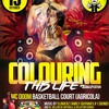 COLOURING THIS LIFE TATTOO EDITION PROMO MIX