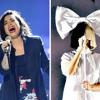Cool For The Summer vs The Greatest - Demi Lovato & Sia f/ Kendrick Lamar