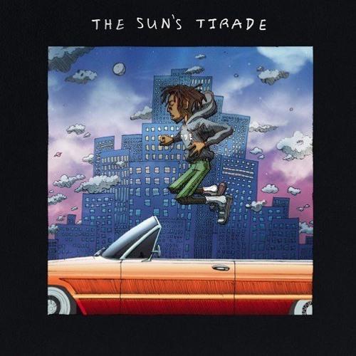 Isaiah Rashad ft. Kendrick Lamar & Zacari - Wat's Wrong (prod. by Al B Smoov & D. Sanders)