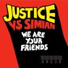 Dvbbs Vs Justice Vs Simian - Inmortal Vs We Are Friends (RyDer Fresh MASHUP)