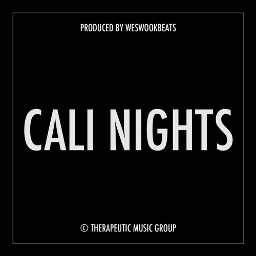 Cali Nights