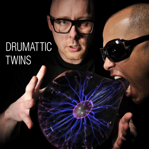 Drumattic Twins - Promo Mix August 2009