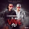 TU NO VIVE ASI (ft. ARCANGEL) Portada del disco