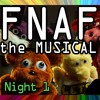 FNAF - The Musical- Night 1 - Random Encounters (iTunes Version)