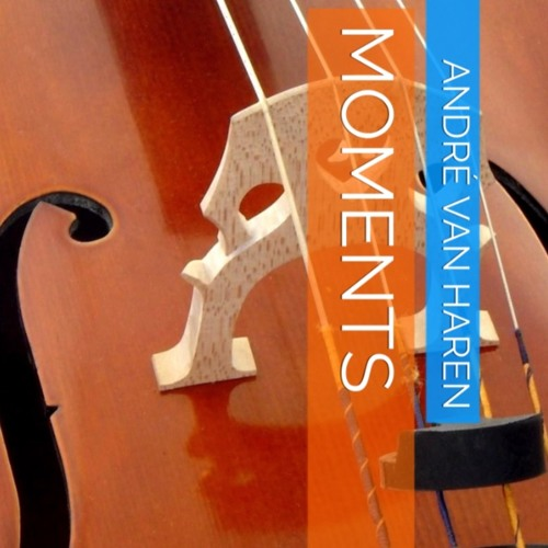 Moments - for cello and piano